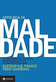 Antologia Da Maldade: Um Dicionario De Citacoes, A
