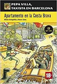 APARTAMENTO EN LA COSTA BRAVA - PEPA VILLA, TAXIST