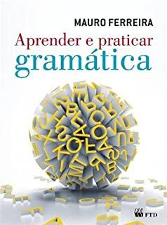 Aprender E Praticar Gramatica