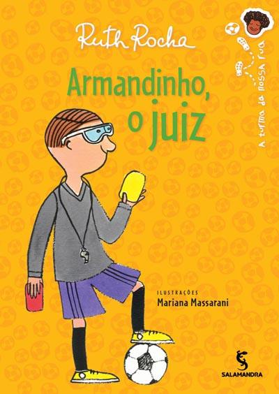 Armandinho O Juiz