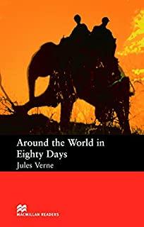 Around The World In Eighty Days - Macmillan Reader