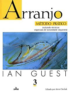 Arranjo - Metodo Pratico - Vol. 3