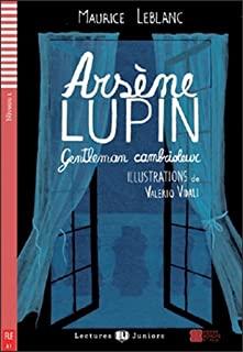 Arsene Lupin - Hub Lectures Juniors - Niveau 1 - L