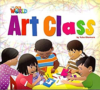 Art Class - Level 2 - Series Our World