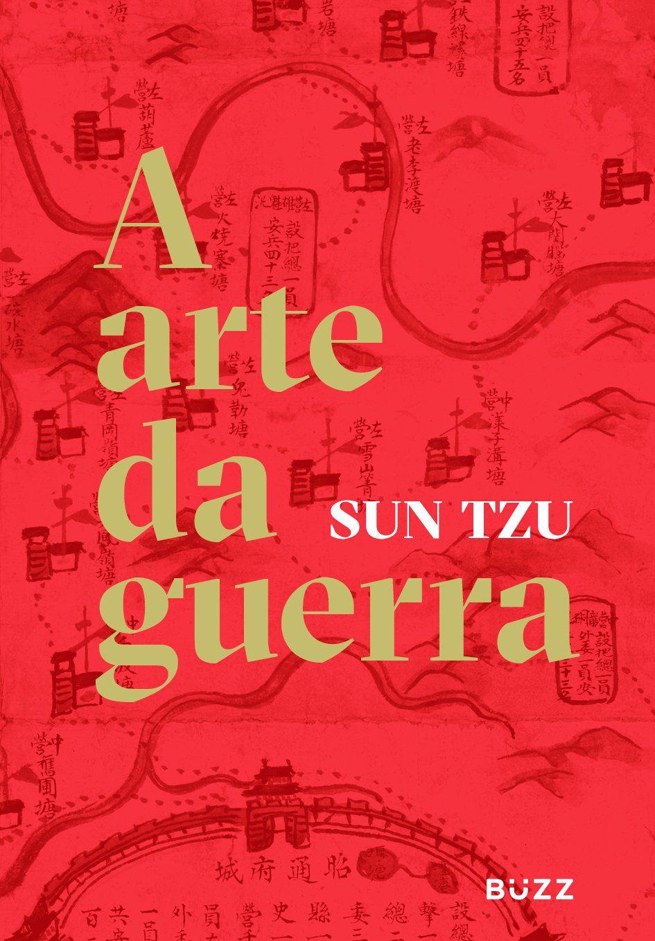 ARTE DA GUERRA, A - BUZZ