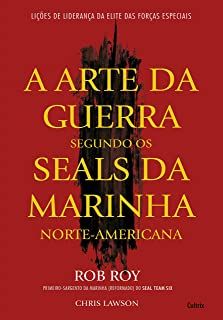 Arte Da Guerra Segundo Os Seals M.Norte Americana,