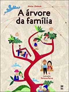 Arvore Da Familia, A                            01