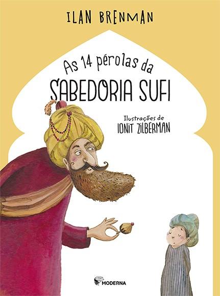 AS 14 PEROLAS DA SABEDORIA SUFI ED2