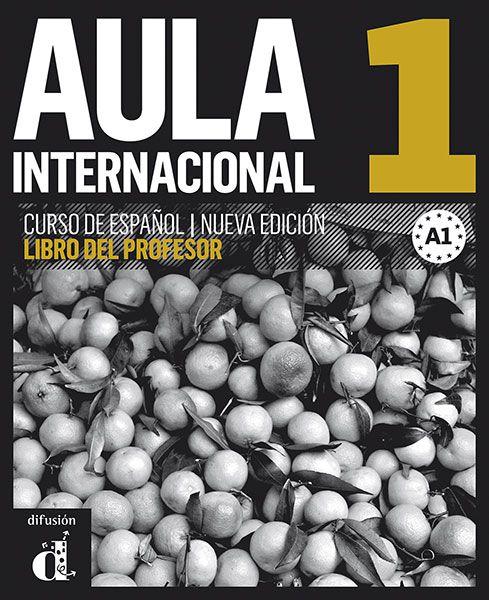 AULA INTERNACIONAL 1 NUEVA EDICION LIBRO DEL PROFE