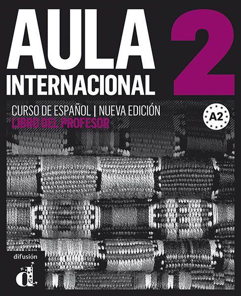 AULA INTERNACIONAL 2 - N/E - LIBRO DEL PROFESOR A2