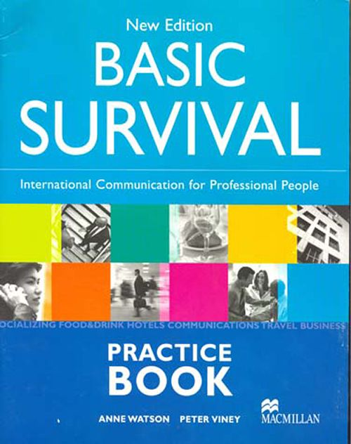 BASIC SURVIVAL WORKBOOK
