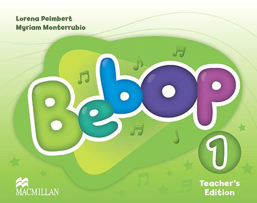 BEBOP 1 TEACHERS PACK