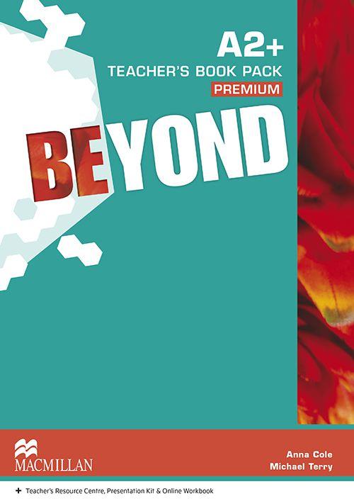 BEYOND TEACHERS BOOK PREMIUM PACK-A2+