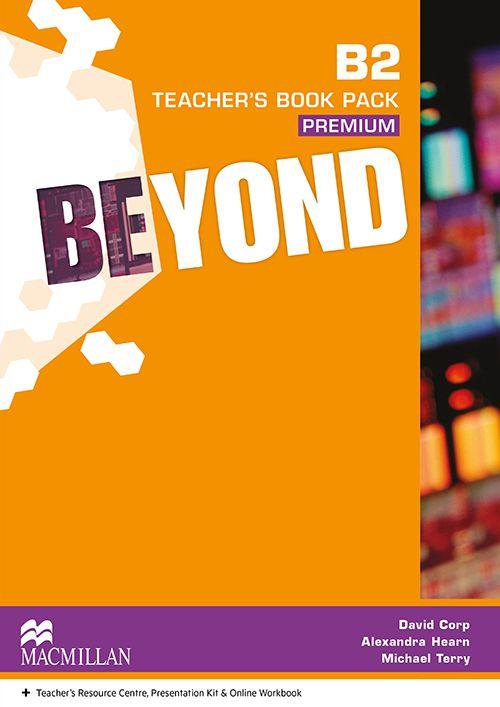 BEYOND TEACHERS BOOK PREMIUM PACK-B2