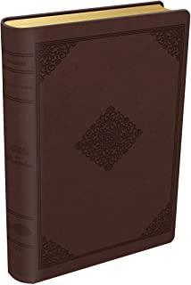 Bíblia Do Pescador - Nvi - Capa Marrom