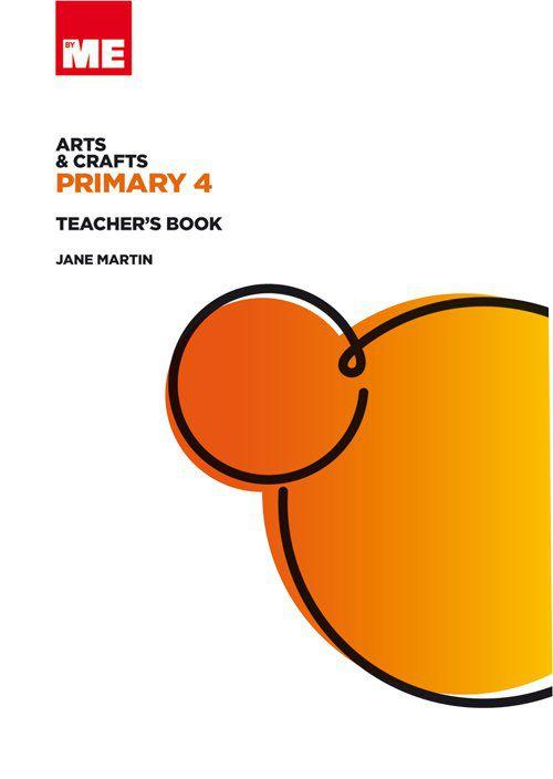 BILINGUAL BYME - ARTS & CRAFTS TEACHERS BOOK PACK-4