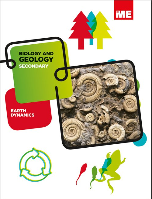 BILINGUAL BYME - BIOLOGY AND GEOLOGY - EARTH DYNAMICS