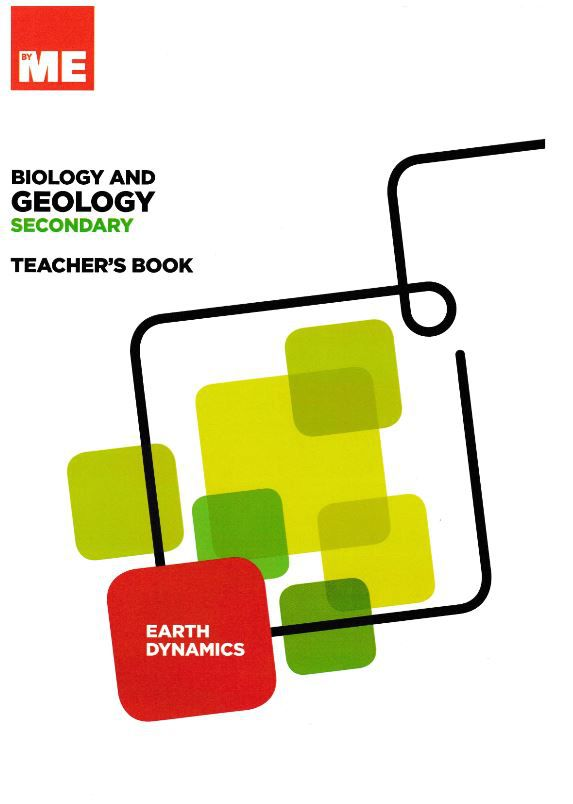 BILINGUAL BYME - BIOLOGY AND GEOLOGYEARTH DYNAMICS
