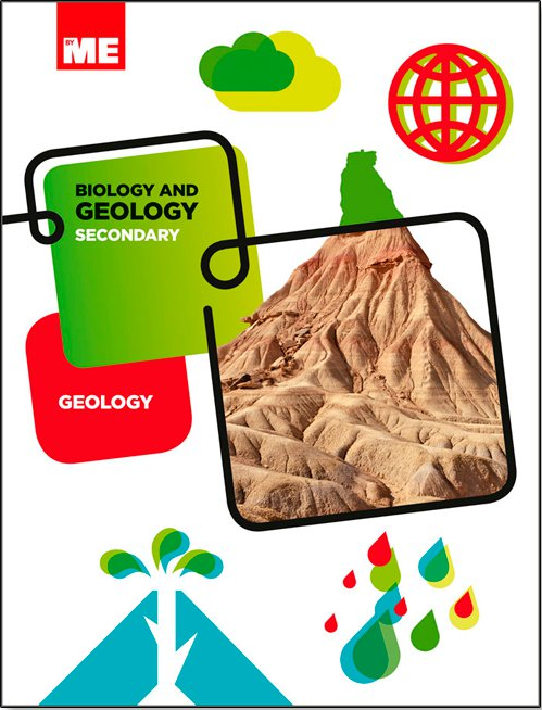 BILINGUAL BYME - BIOLOGY & GEOLOGY - GEOLOGY-SECONDARY-1-3