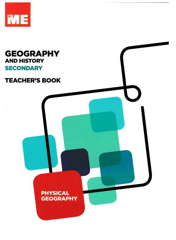 BILINGUAL BYME - GEOGRAPHY & HISTORY PHYSICAL GEOGRAPH
