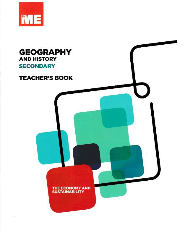 BILINGUAL BYME - GEOGRAPHY & HISTORY THE ECONOMY& SUST