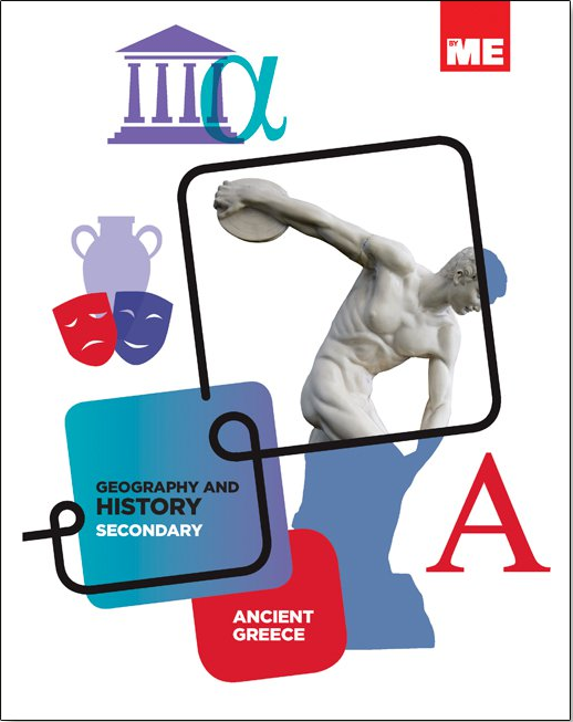 BILINGUAL BYME - GEOGRAPHY & HISTORY ANCIENT GREECE