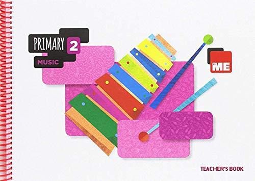 BILINGUAL BYME - MUSIC TEACHERS BOOK-2
