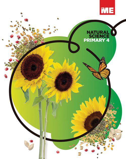 BILINGUAL BYME - NATURAL SCIENCE PR 4 COMPLETO SBTP