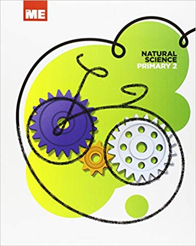 BILINGUAL BYME - NATURAL SCIENCE STUDENTS BOOK PACK-2