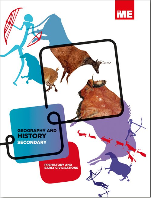 BILINGUAL BYME - PRE HISTORY & ESO