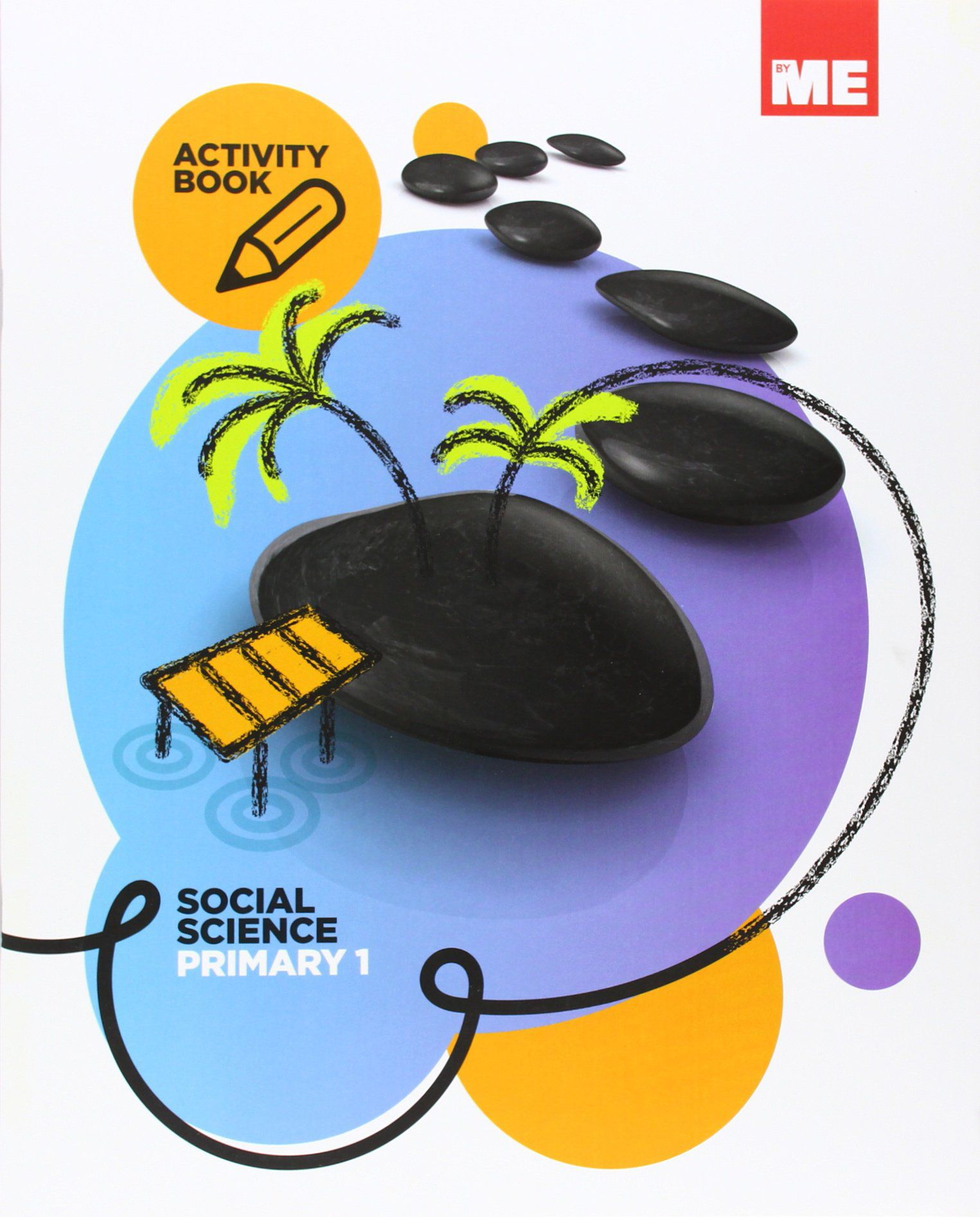 BILINGUAL BYME - SOCIAL SCIENCE ACTIVITY BOOK-1
