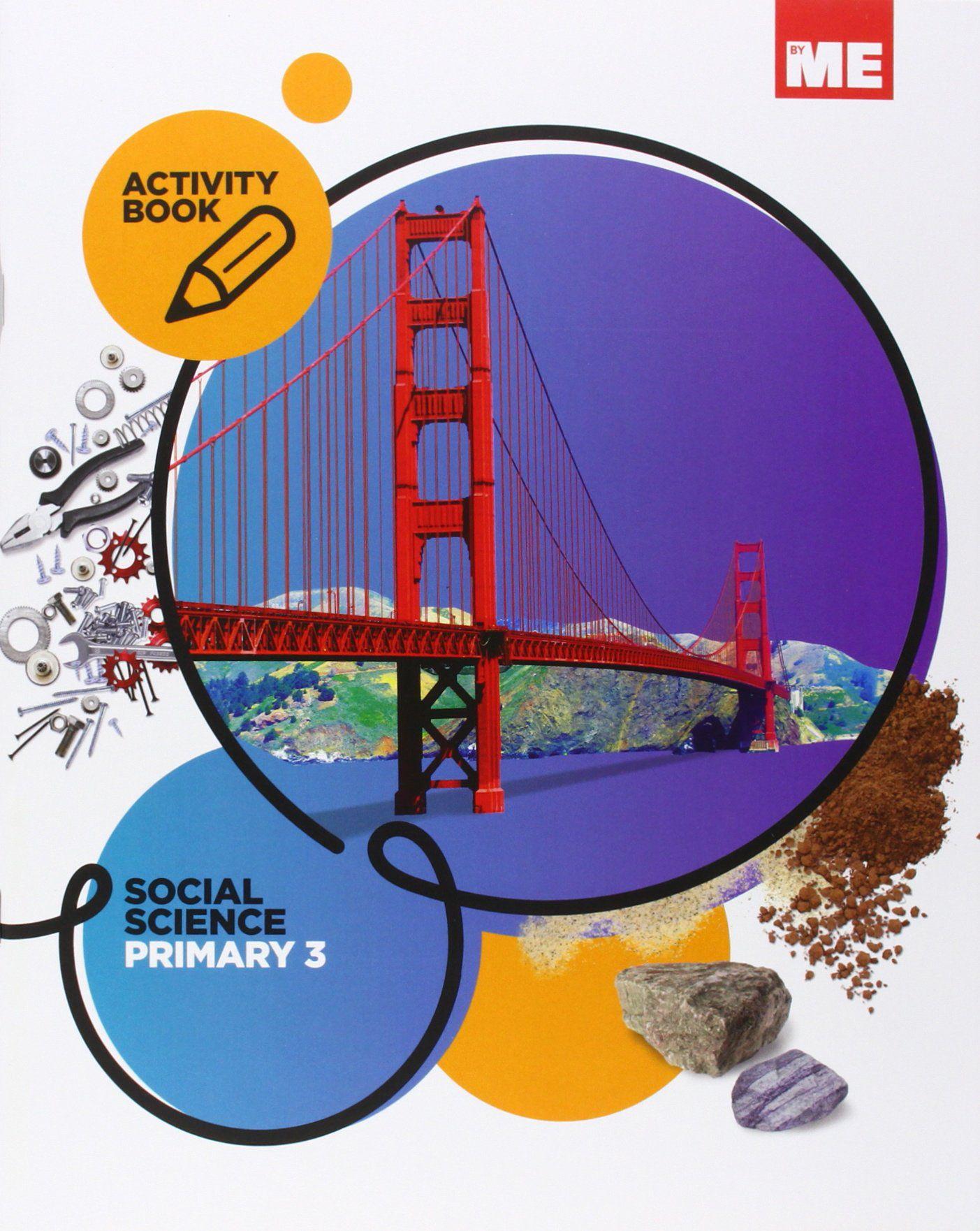 BILINGUAL BYME - SOCIAL SCIENCE ACTIVITY BOOK-3