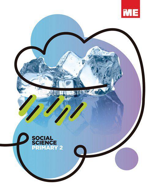BILINGUAL BYME - SOCIAL SCIENCE PR 2 COMPLETO SBTP