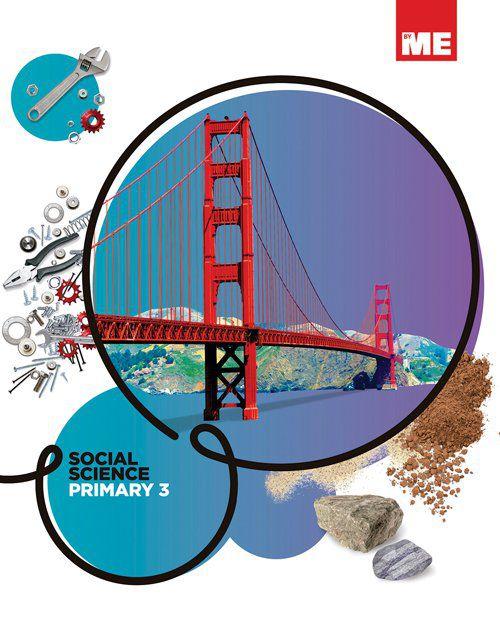 BILINGUAL BYME - SOCIAL SCIENCE PR 3 COMPLETO
