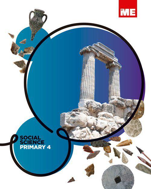 BILINGUAL BYME - SOCIAL SCIENCE PR 4 COMPLETO SBTP