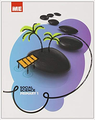 BILINGUAL BYME - SOCIAL SCIENCE STUDENTS BOOK PACK-1