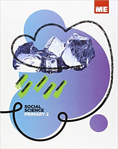 BILINGUAL BYME - SOCIAL SCIENCE STUDENTS BOOK PACK-2