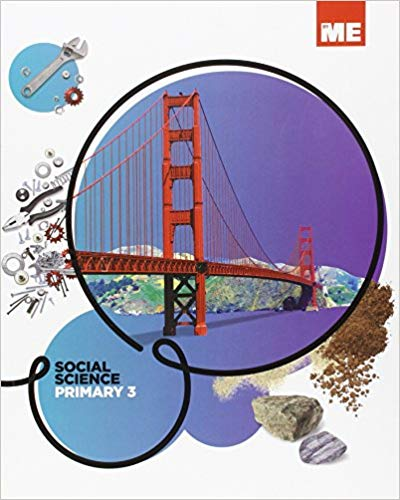 BILINGUAL BYME - SOCIAL SCIENCE STUDENTS BOOK PACK-3