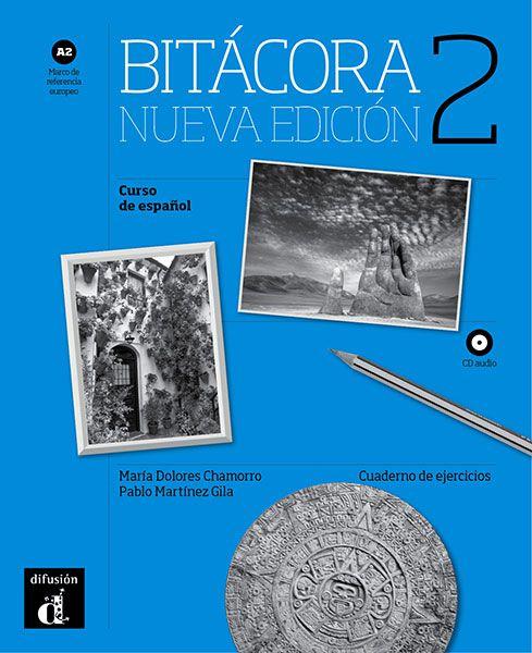 BITACORA 2 - CUADERNO DE EJERCICIOS