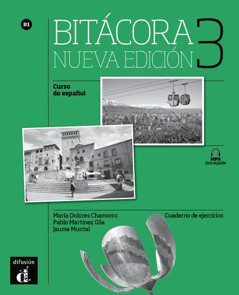 BITACORA 3 - CUADERNO DE EJERCICIOS - N/E