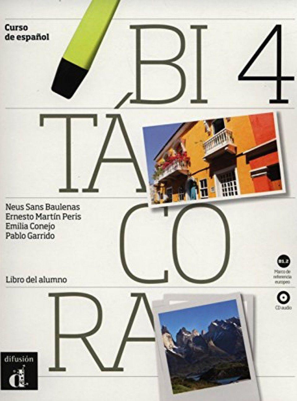 BITACORA N.E. LIBRO DEL ALUMNO CON CD-4