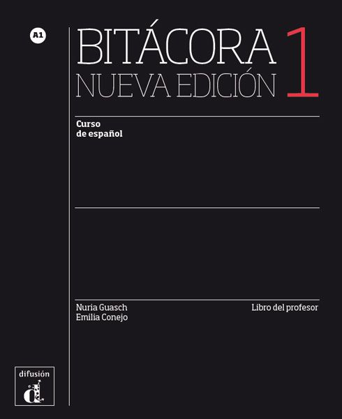 BITÁCORA N.E. LIBRO DEL PROFESOR-1