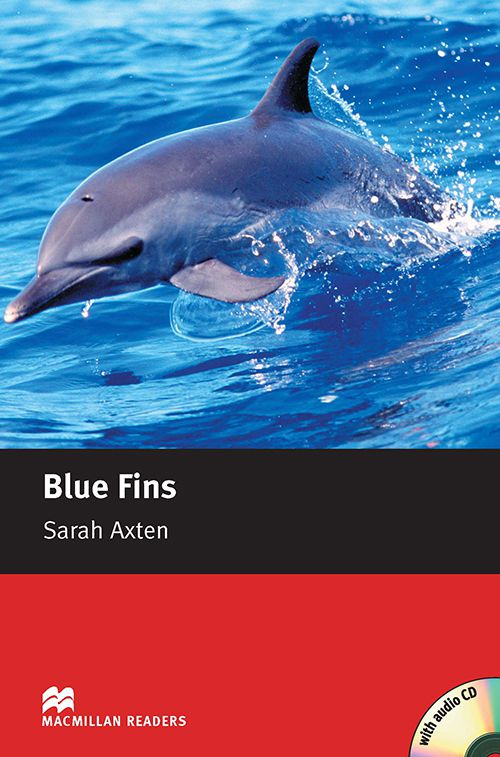 BLUE FINS  WITH CD 1  STARTER