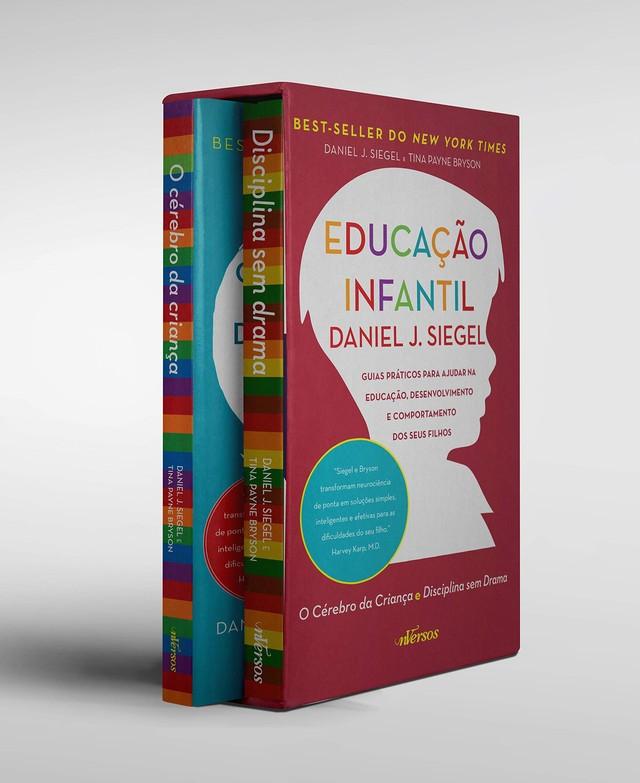 BOX  EDUCAÇÃO INFANTIL