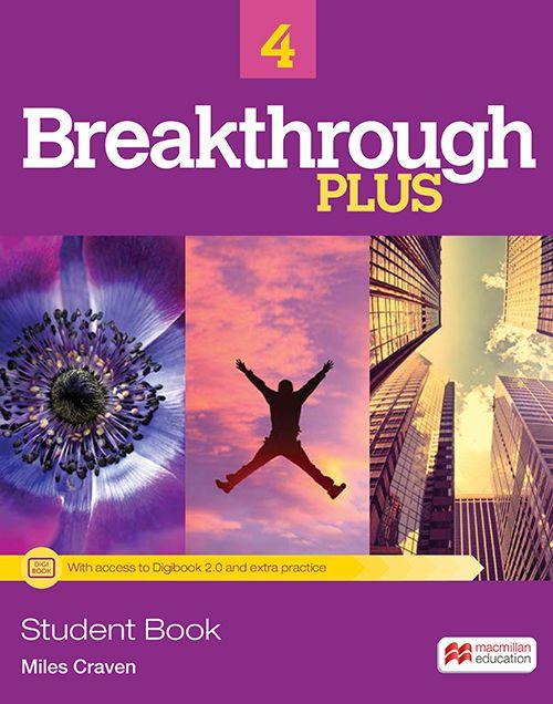 BREAKTHROUGH PLUS 4 SB