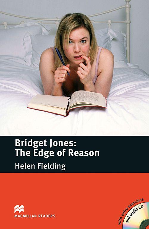 BRIDGET JONES: THE EDGE OF REASON (AUDIO CD INCLUD