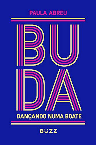 BUDA DANCANDO NUMA BOATE - PRE VENDA