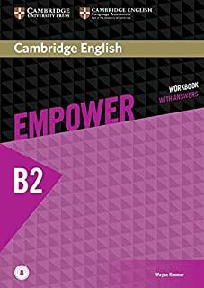 Cambridge English Empower Upper-Intermediate Wb Ws