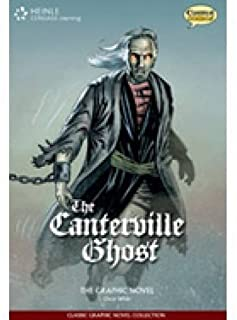 Canterville Ghost, The - Classic Graphic Novel Col