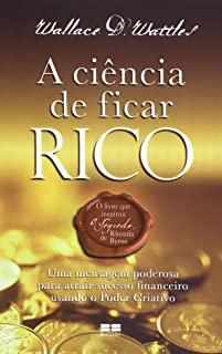 Ciencia De Ficar Rico, A